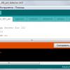 Arduino IDE: почему не компилируются скетчи (и как этого избежать)