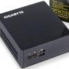 Gigabyte представила четыре мини-ПК серии Brix с поддержкой скоростного интерфейса Thunderbolt 3