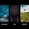 При помощи сервиса Google Live Case каждый владелец смартфона Nexus 5X и Nexus 6P может сам создать дизайн чехла для своего устройства