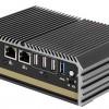Промышленный ПК Logic Supply Cincoze DA-1000 основан на SoC Intel Atom E3826