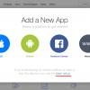 Разработка чат-бота для Facebook Messenger