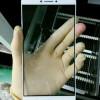 Появилось первое изображение лицевой панели планшетофона Xiaomi Max, который могут представить уже в мае