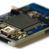 Модуль универсального контроллера для интернета вещей. Тестирование FatFs