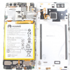 Разборка смартфона Huawei P9 показала, что в аппарате нет тепловых трубок
