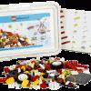 Современные конструкторы LEGO Education: от простого к сложному