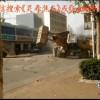 Массовая битва бульдозеров-погрузчиков в Китае