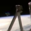 Конспирологи ликуют: после появления НЛО трансляция НАСА с МКС оборвалась