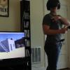 Простая и эффективная система перемещения в виртуальности: контроллер в штанах