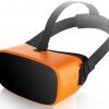 Комплект виртуальной реальности Pico Neo состоит из шлема с экранами AMOLED и четырехъядерного геймпада