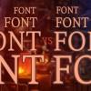 Рендеринг UTF-8 текста с помощью SDF шрифта