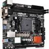 ASRock доработала системную плату A88M-ITX/ac ради лучшей совместимости с кулерами AMD Wraith