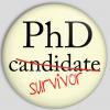 GTD: написать диссертацию и остаться в живых