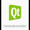 Qt Quick Controls 2 — обещанного три года ждут