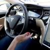 Илон Маск утверждает, что автопилот электромобилей Tesla водит вдвое безопасней, чем человек