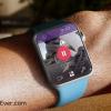Второе поколение умных часов Apple Watch может получить модем сотовой связи