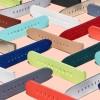 Google Mode — ремешки для умных часов с очень простой системой крепления