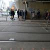 В Германии появились специальные наземные светофоры для тех, кто не может оторваться от смартфона