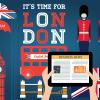 Digital захватил Объединенное Королевство