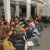 Мартовский Python Meetup: Python VS Erlang и возможности PostgreSQL