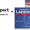 Релиз FastReport 5.5 для Lazarus и RAD Studio (Delphi, C++Builder)