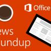 Office как платфома для разработки набирает обороты