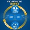 Глава Intel назвал пять приоритетов в стратегии компании