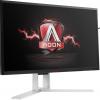 Игровой монитор AOC Agon AG271QX поддерживает адаптивную кадровую частоту Adaptive-Sync