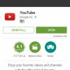 Google Play начал сообщать о рекламе в приложениях