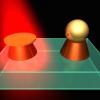 Гибридные наноантенны — новая платформа для сверхплотной записи информации и создания наноустройств следующего поколения