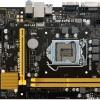 Системная плата Biostar H110MD Pro D4, несмотря на название, предназначена для нетребовательных пользователей