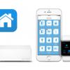 Голосовое управление умным домом на Z-wave через Siri