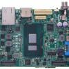 На плате Axiomtek PICO500 типоразмера Pico-ITX может быть установлен процессор Intel Core i7, i5, i3 или Celeron поколения Skylake