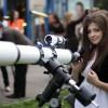 Что будет с глазом, если посмотреть в телескоп на Солнце?
