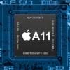 TSMC начала передачу в производство 10-нанометровых процессоров Apple A11