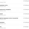 Министр связи РФ анонсировал начало разработки российской мобильной ОС