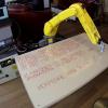 Runtime программирование промышленного робота на RCML