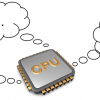 Что делает центральный процессор, когда ему нечего делать