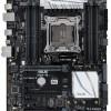 Asus представила четыре системных платы с набором логики Intel X99
