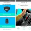 Logitech Logi ZeroTouch Air Vent и Dashboard — умные автомобильные крепления для смартфонов стоимостью $60 и $80 соответственно