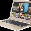 Обзор ультрабука ASUS ZenBook UX303UA