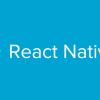 Разработка простого приложения «шагомер» на ReactNative
