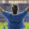 NFC – в массы. Новые технологии на Евровидении, музыкальных и спортивных площадках