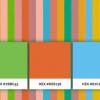 Цветовая палитра от мастеров живописи: Color Lisa