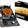 На системной плате Biostar J3160MD установлен 14-нанометровый процессор Intel Celeron J3160