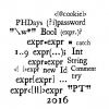 Язык шаблонов для универсального сигнатурного анализатора кода