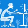 Защита сайта от хакерских атак