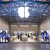 Apple откроет первые фирменные магазины в Индии