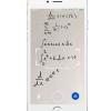 Mathpix — мобильное приложение, которое решает написанные от руки уравнения и строит по ним графики