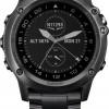 Часы для авиаторов Garmin D2 Bravo Titanium могут следить за физической активностью владельца, а их цветной экран имеет сапфировую защиту