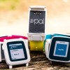 Pal Strap — ремешок для часов Pebble Time, оснащённый модулем GPS